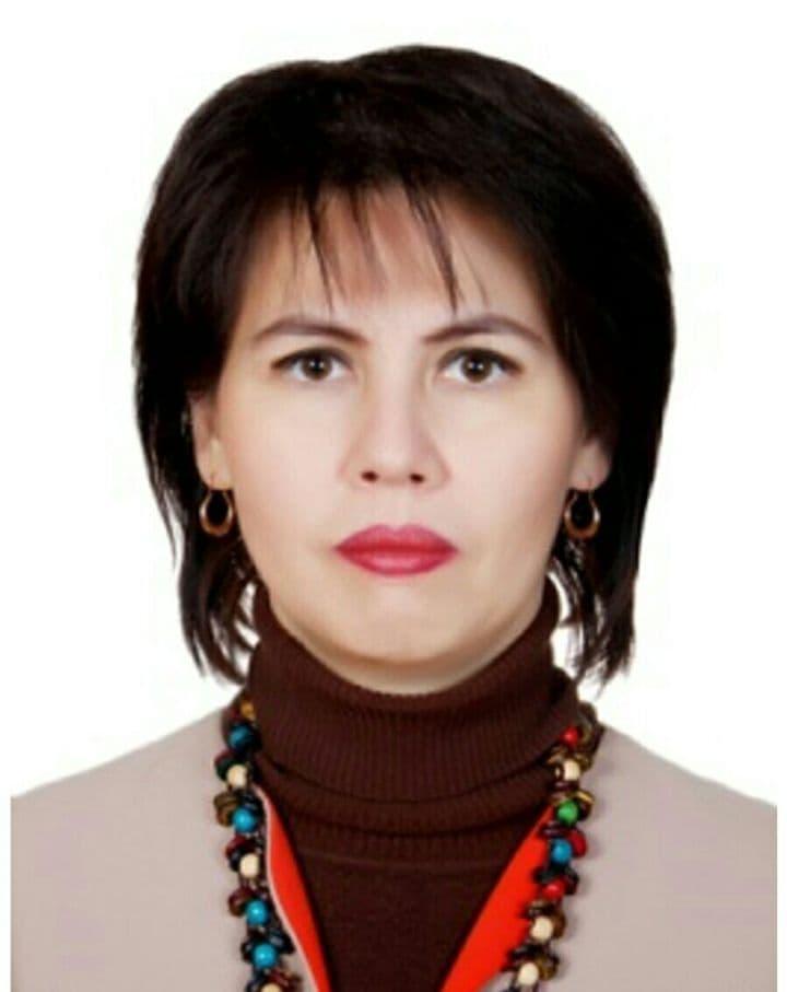 Аллаева Муяссар дерматокосметолог