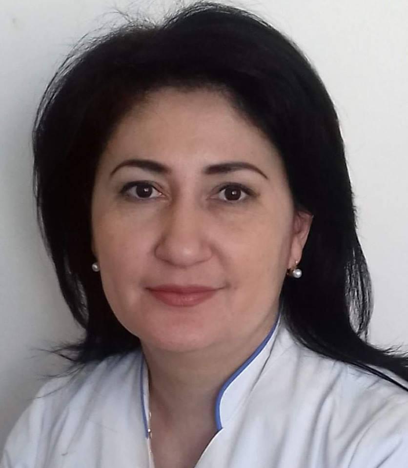 Артикова Дифуза эндокринолог