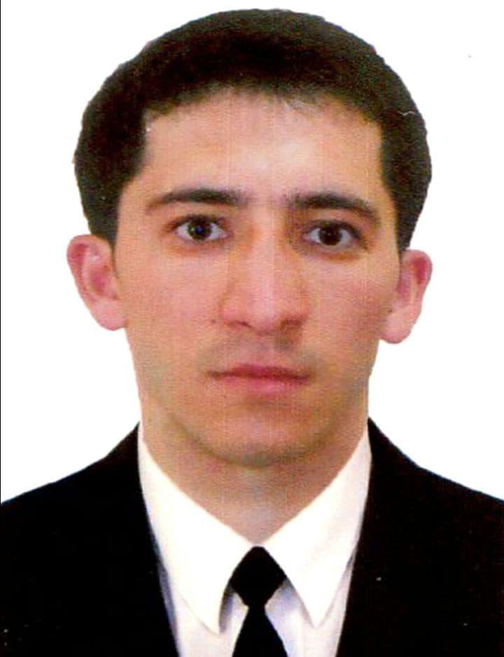 Асомов Музаффар кардиолог