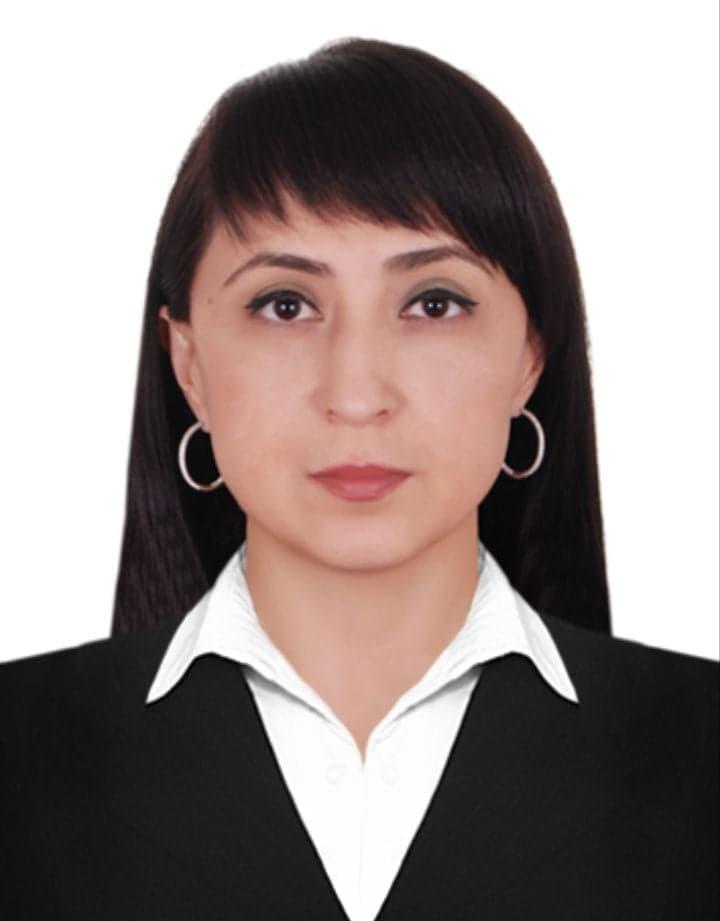 Бекенова Гульчехра