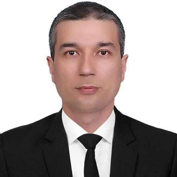 Джуманиязов Атабек