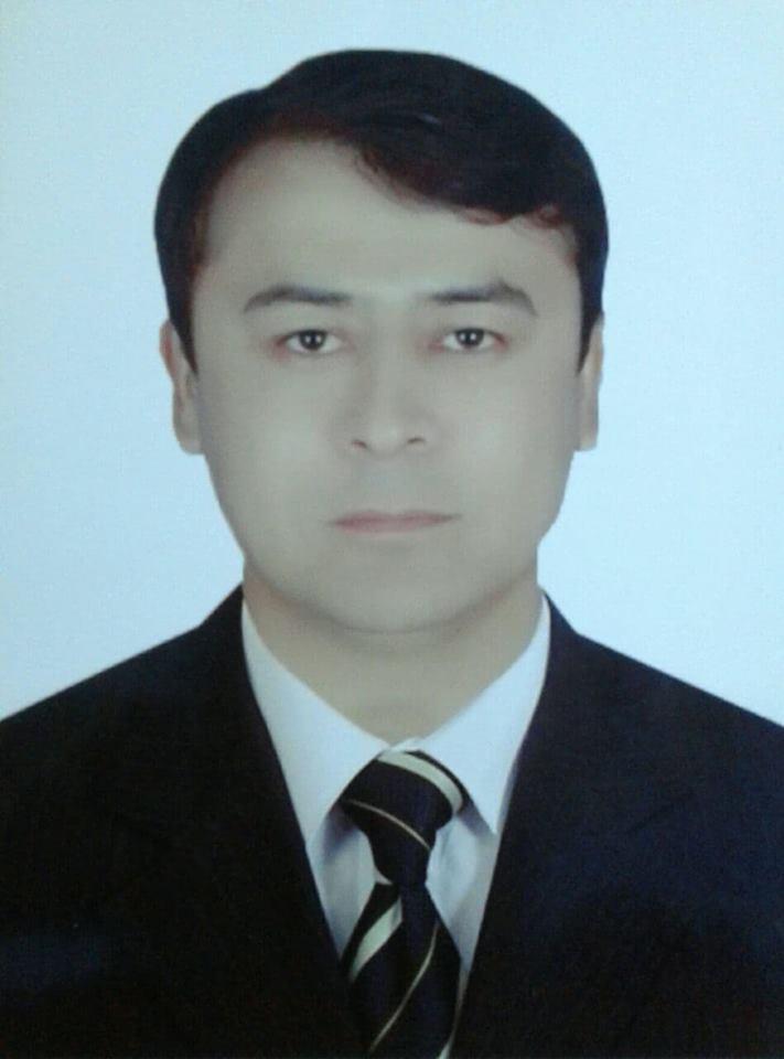 Эрназаров Ортиквой нейрохирург