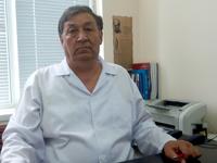GOTАрипов-пульмонолог