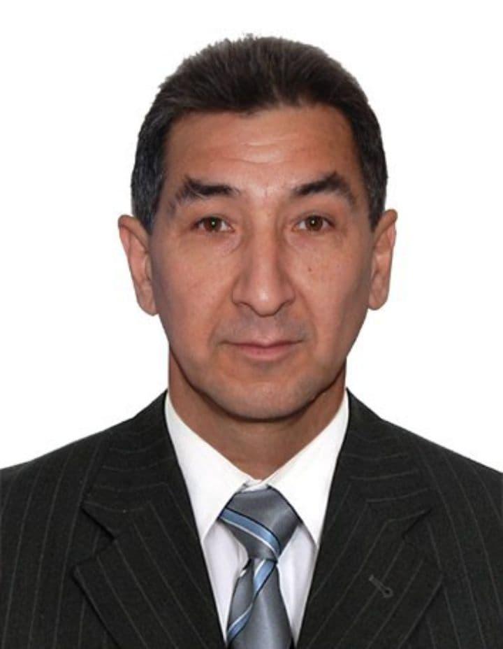 Хакимов Мурад хирург