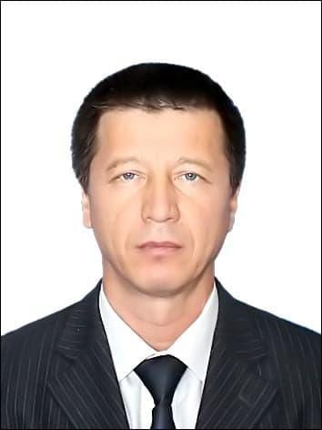 Хамраев Алишер травматолог- ортопед