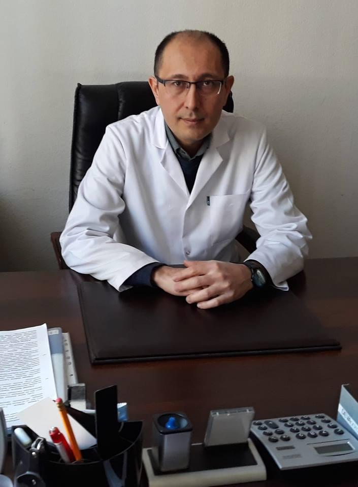Исламов Хуршид онколог