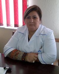 Куранбаева-Сатима