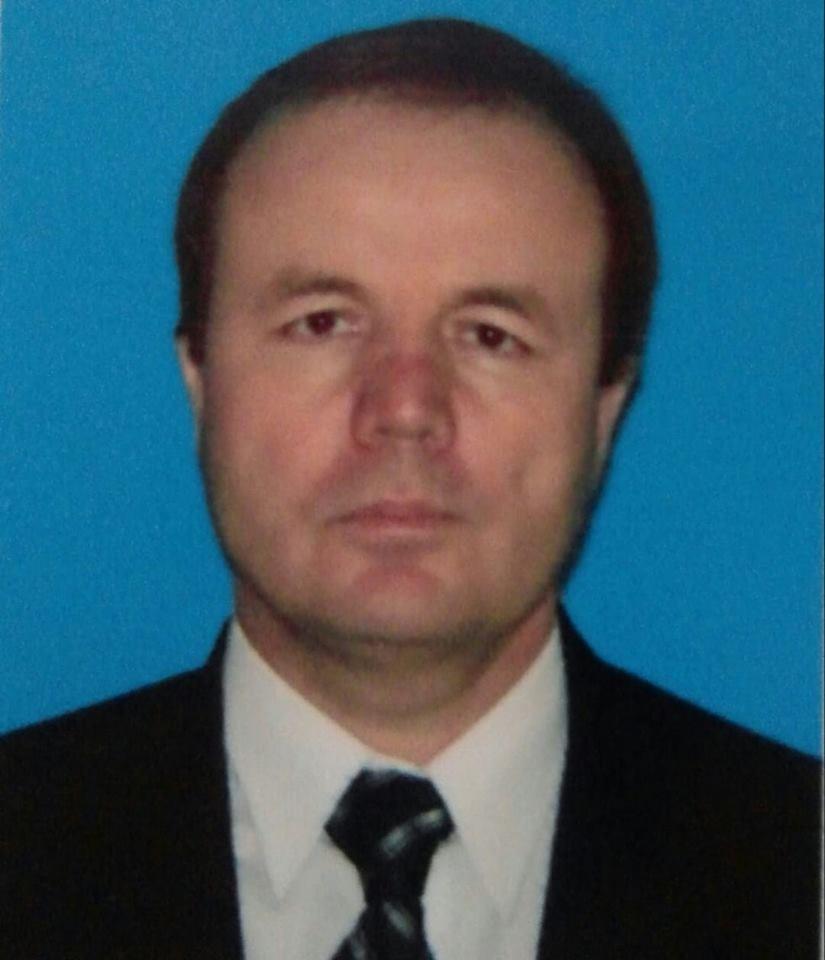 Махкамов Абдукаххор нейрохирург