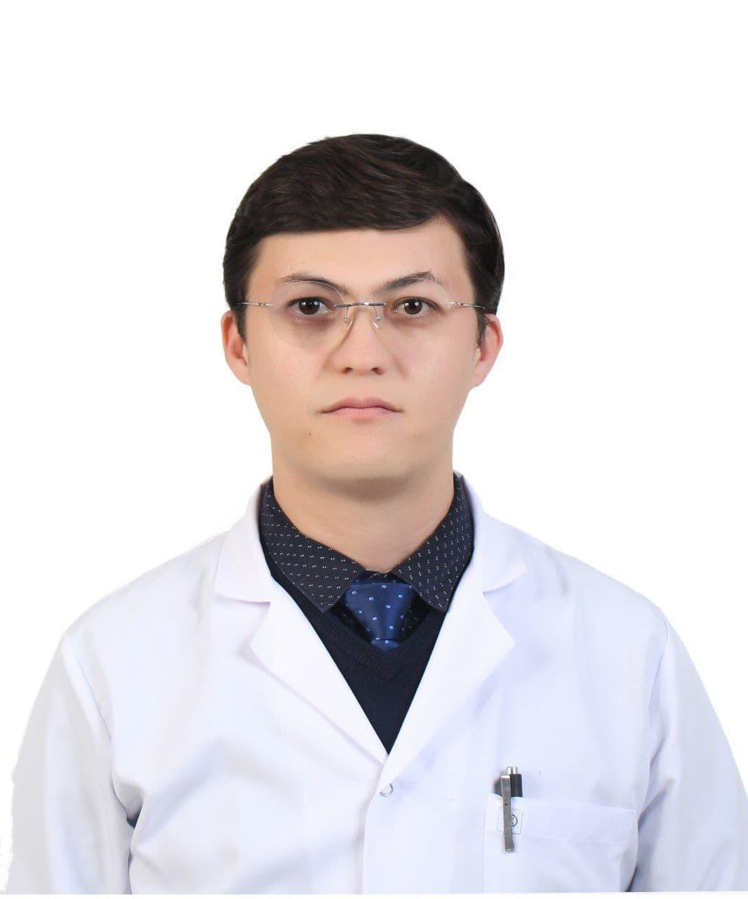 Маллаев Максуд онколог 2