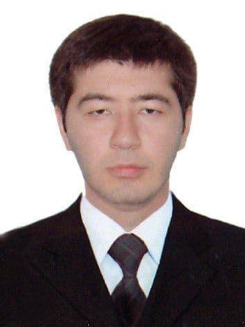 Мавлянов Маруф невролог