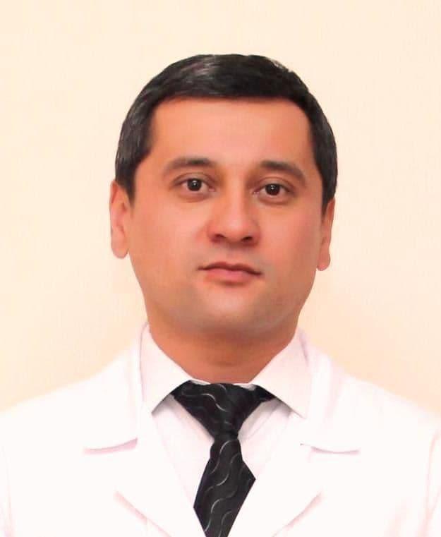 Нуров Шухрат невролог