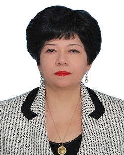 Рахимбаева