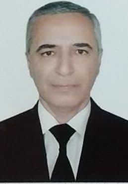 Шорустамов Мухаммад хирург