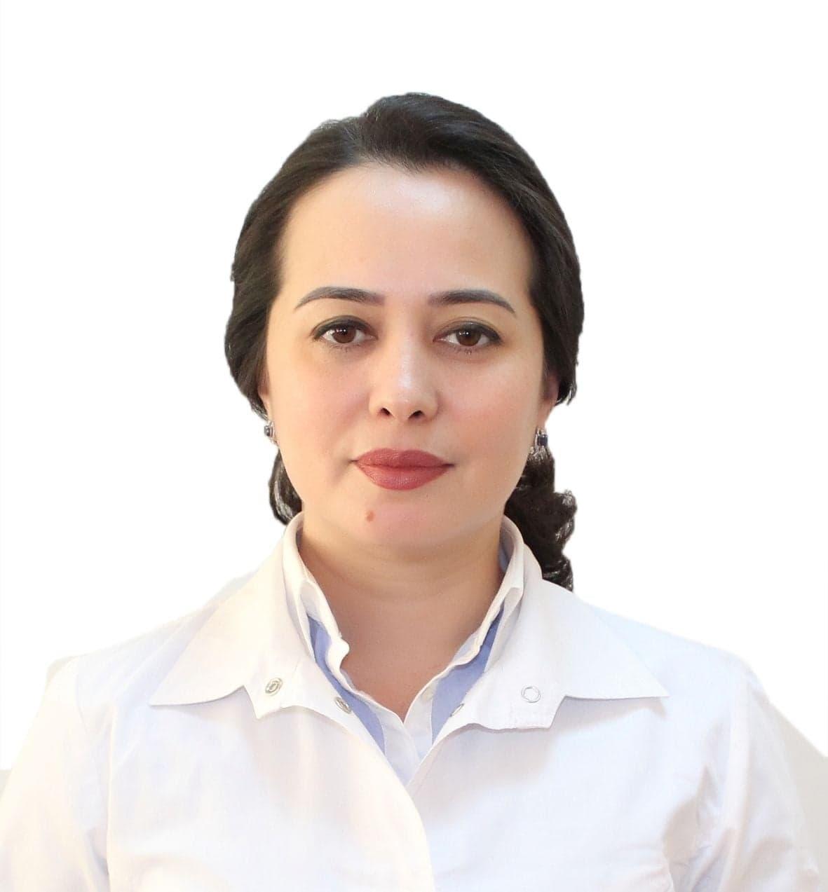 Садикова Дилфуза гинеколог