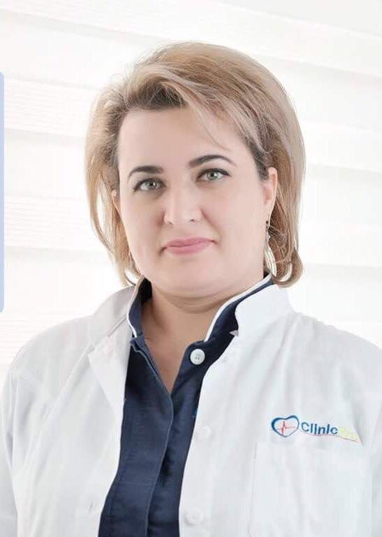 Саидова Малика эндокринолог