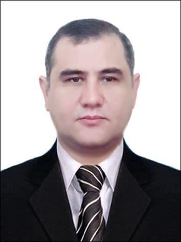 Салохиддинов Фахриддин травматолог-ортопед
