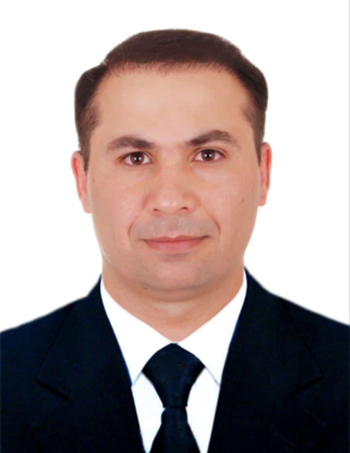 Саттаров Ойбек тохирович хирург