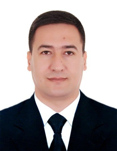 Талибов Дилшод невролог