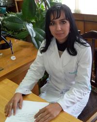 Вахабова