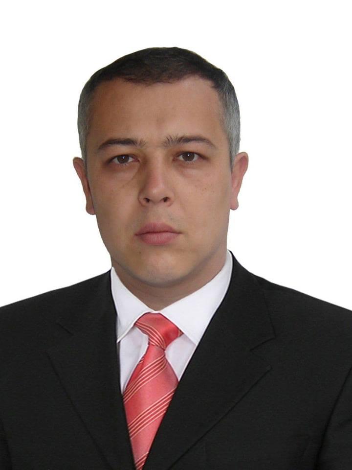 Якубов Абдужамол гастроэнтеролог