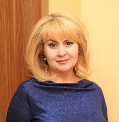 Юсупова Лола