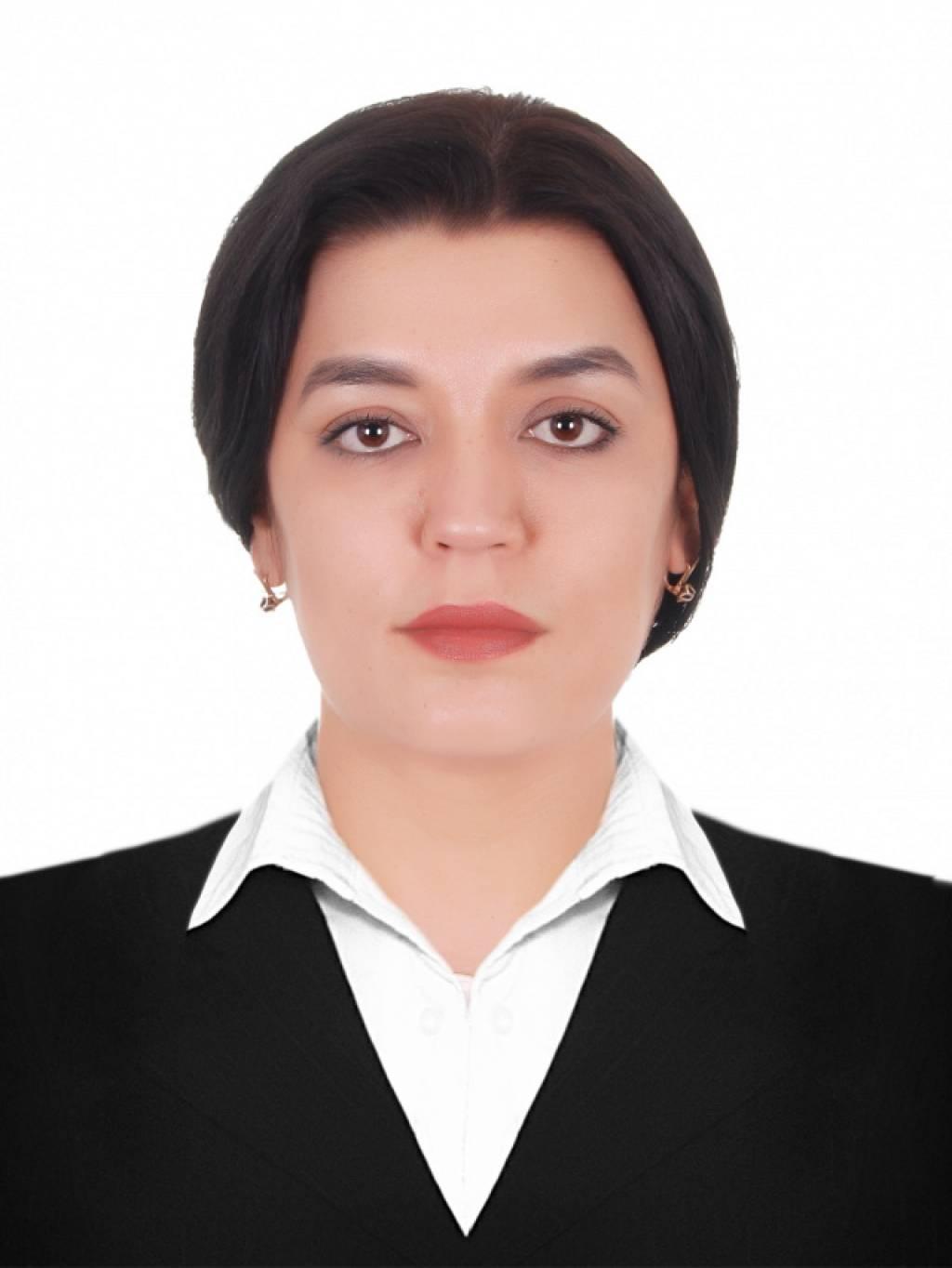 кардиолог каримджанова